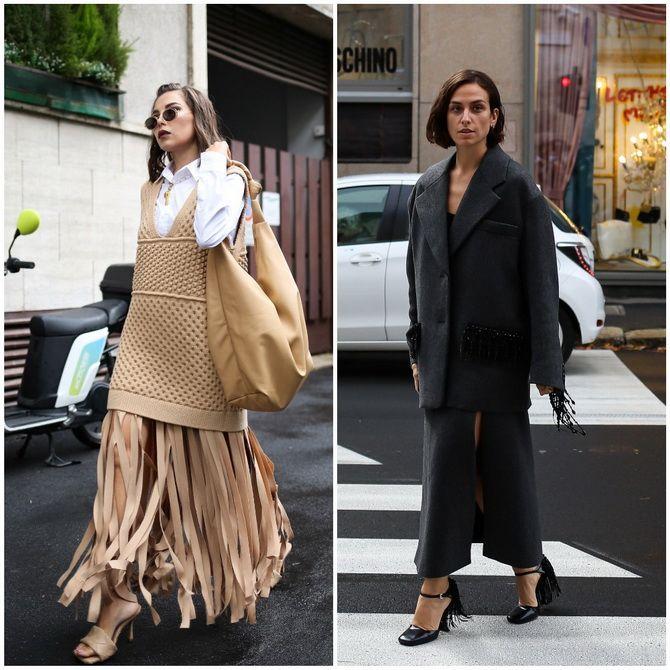 Модные тенденции 2021 года, без которых вам не обойтись 14