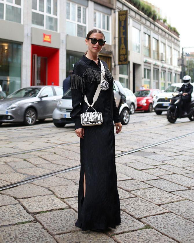 Модные тенденции 2021 года, без которых вам не обойтись 15