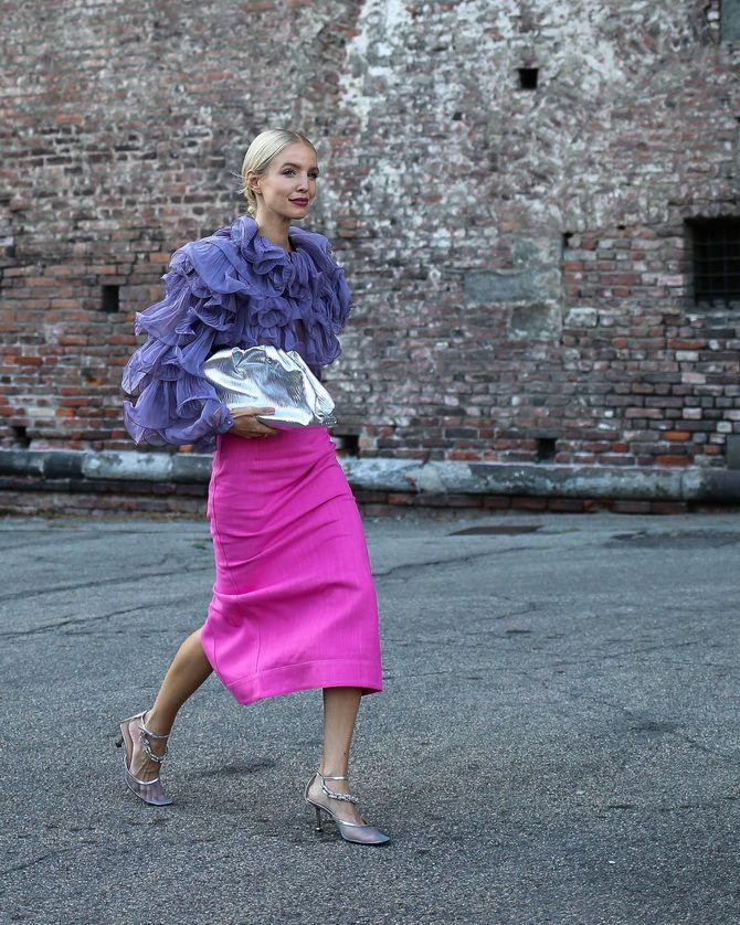 Модные тенденции 2021 года, без которых вам не обойтись 2