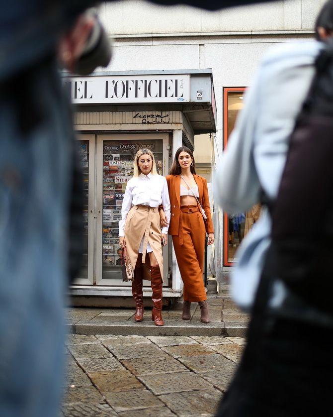 Модные тенденции 2021 года, без которых вам не обойтись 20