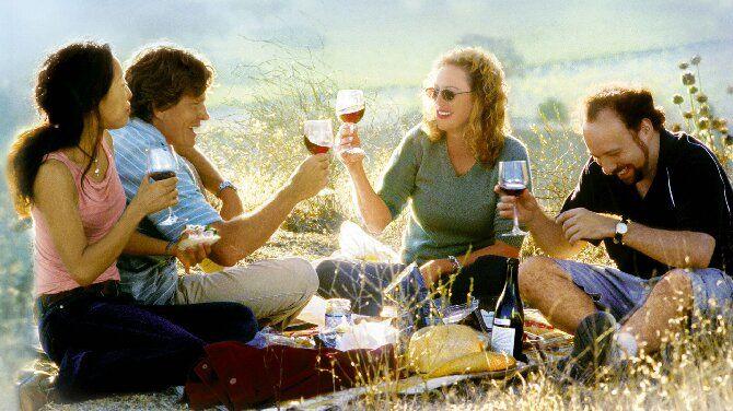 Наполним бокалы: Топ лучших фильмов про вино и виноделие от Joy-pup 4