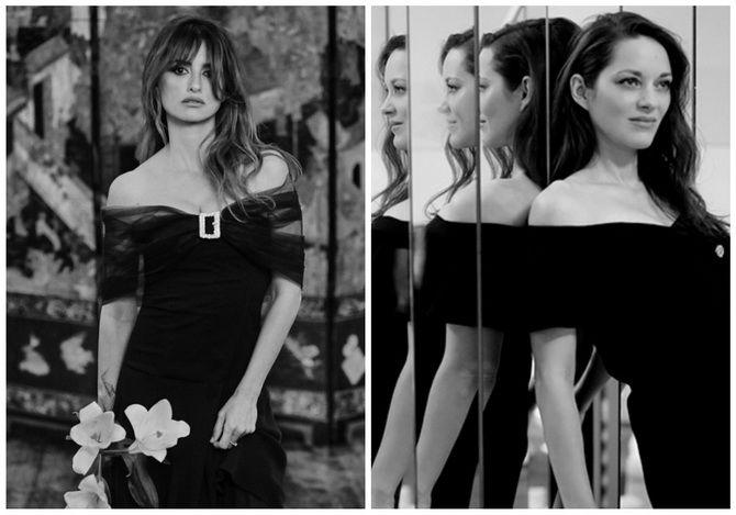 Неделя Высокой моды в Париже: показы Chanel, Valentino, AZ Factory, и Giorgio Armani Privé 2
