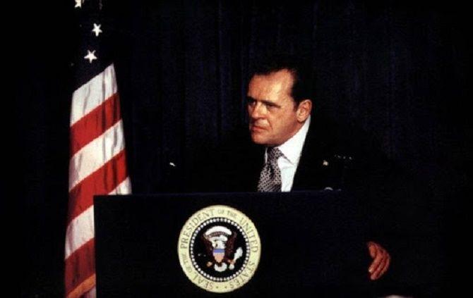Лучшие фильмы про американских президентов, которые откроют много тайн 7