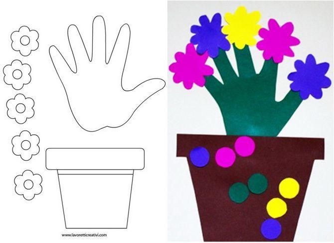 Листівка на 8 березня своїми руками: добірка найкращих майстер-класів та свіжих ідей 11