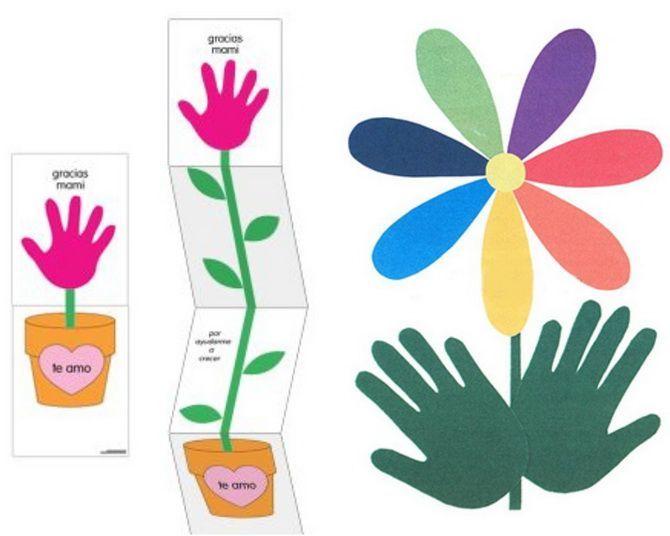 Листівка на 8 березня своїми руками: добірка найкращих майстер-класів та свіжих ідей 12