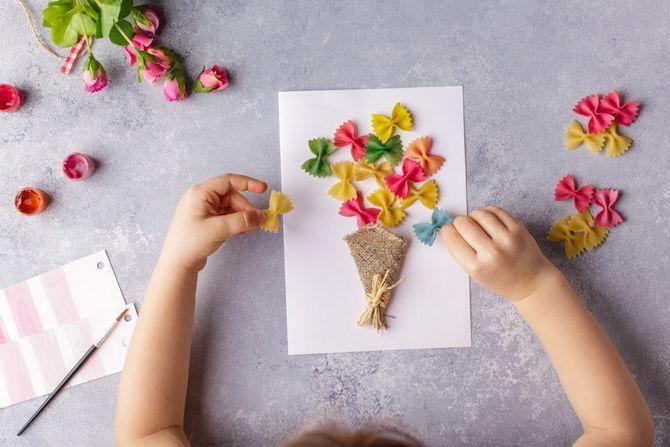 Листівка на 8 березня своїми руками: добірка найкращих майстер-класів та свіжих ідей 5