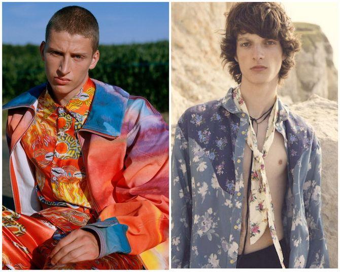 В Париже стартовала Неделя мужской моды осень-зима 2021-2022: где посмотреть онлайн 4