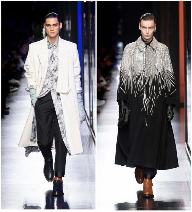 В Париже стартовала Неделя мужской моды осень-зима 2021-2022: где посмотреть онлайн 8