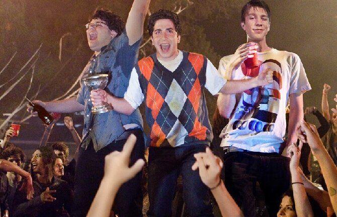 Топ-8 фильмов-комедий про безумные вечеринки и тусовки (с картинами «16+» и «18+») 1