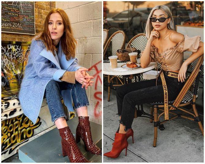 Прямые джинсы: с чем носить вечную классику в 2021 году? 12