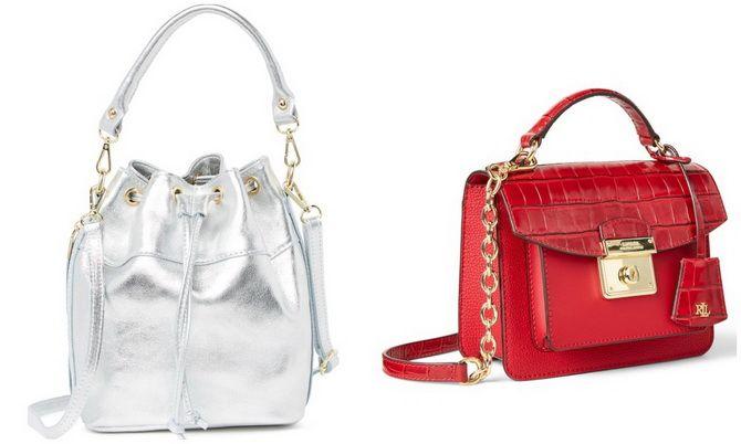 Модные сумки 2021 года, которые будут популярны еще несколько сезонов подряд 1