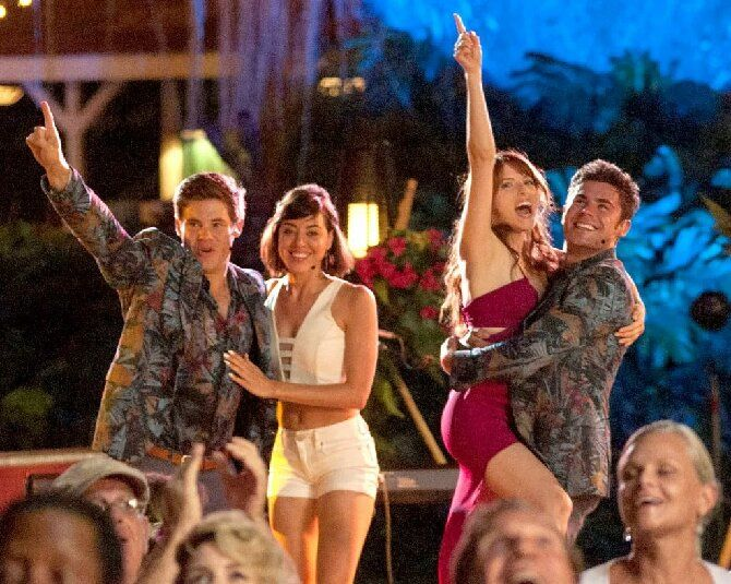 Топ-8 фильмов-комедий про безумные вечеринки и тусовки (с картинами «16+» и «18+») 3