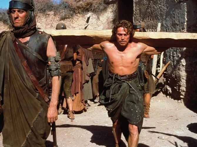 ТОП кращих фільмів про богів, які не можна пропустити 7