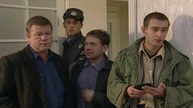 Гроза криміналу: 10 найкращих серіалів про поліцейських, які обов'язково потрібно подивитися 6