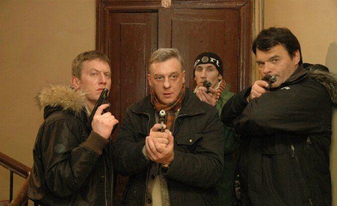 Гроза криміналу: 10 найкращих серіалів про поліцейських, які обов'язково потрібно подивитися 1