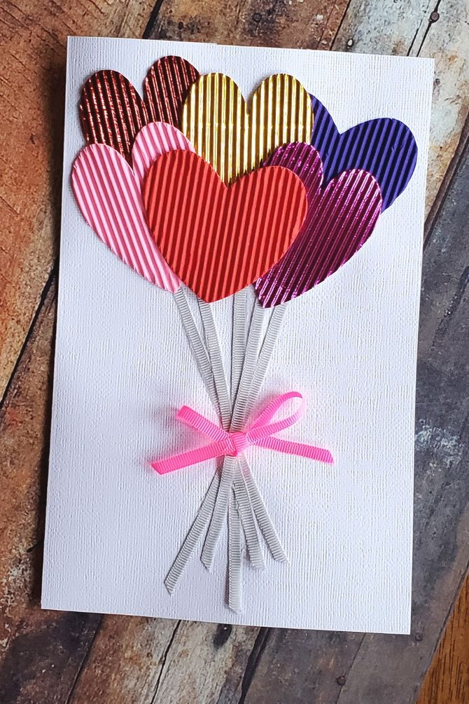 Валентинка своими руками: лучшие идеи и мастер-классы ко Дню всех влюбленных 1