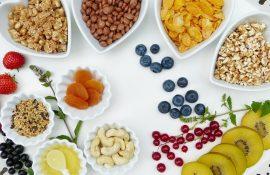 Омолоджувальна їжа: що покласти на тарілку, щоб не було зморщок