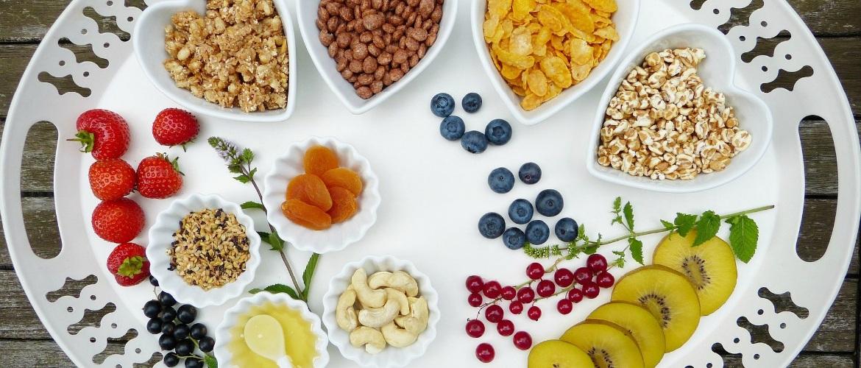 Омолаживающая еда: что положить в тарелку, чтобы не было морщин
