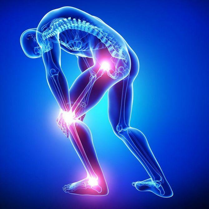 Витамины Orthomol Arthro plus 1
