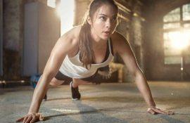 Упражнение бурпи – что это и зачем его делать каждый день?