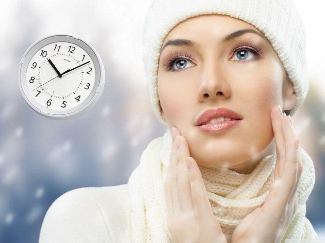 Біоритми шкіри – що про них потрібно знати для вибору правильного догляду? 6