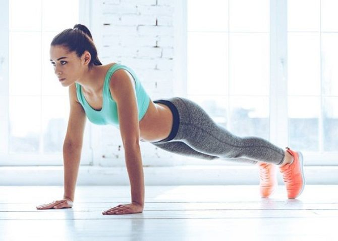 Упражнение бурпи – что это и зачем его делать каждый день? 8