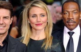 Знамениті недоучки: 7 кінозірок без акторської освіти