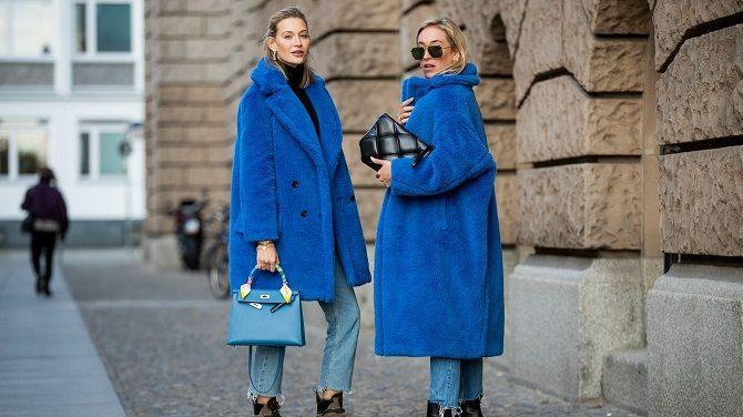 Модные экошубы: самый горячий тренд зимы 2