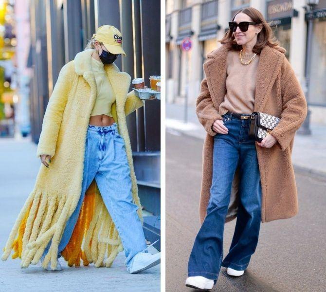 Модные экошубы: самый горячий тренд зимы 3