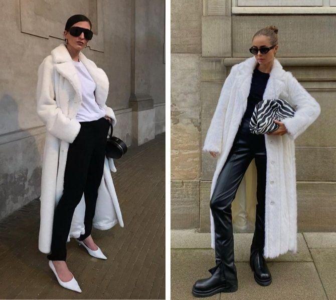 Модные экошубы: самый горячий тренд зимы 10