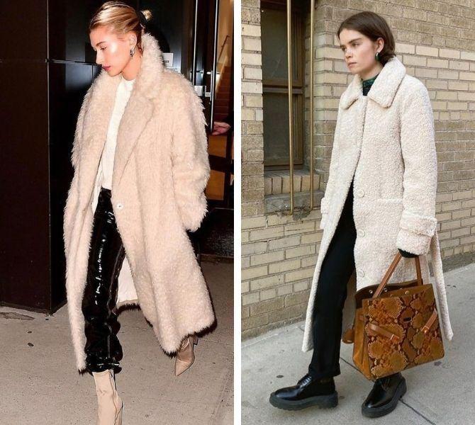 Модные экошубы: самый горячий тренд зимы 11