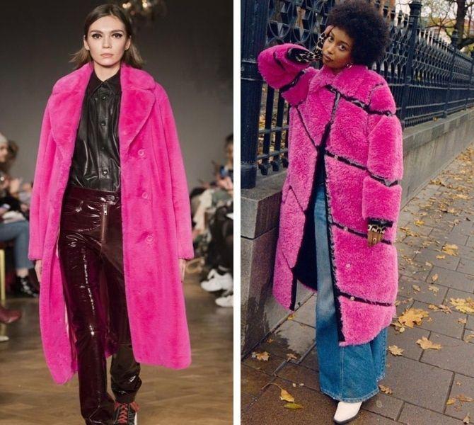 Модные экошубы: самый горячий тренд зимы 14