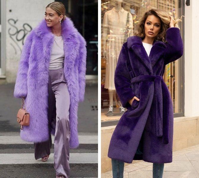Модные экошубы: самый горячий тренд зимы 15