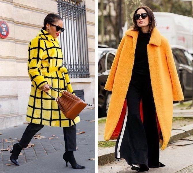 Модные экошубы: самый горячий тренд зимы 16