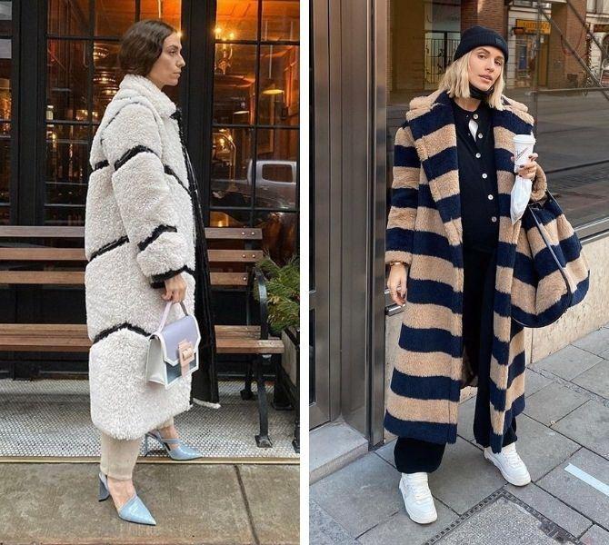 Модные экошубы: самый горячий тренд зимы 19