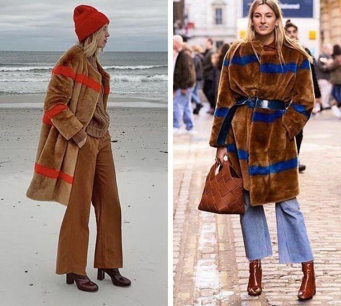 Модные экошубы: самый горячий тренд зимы 20