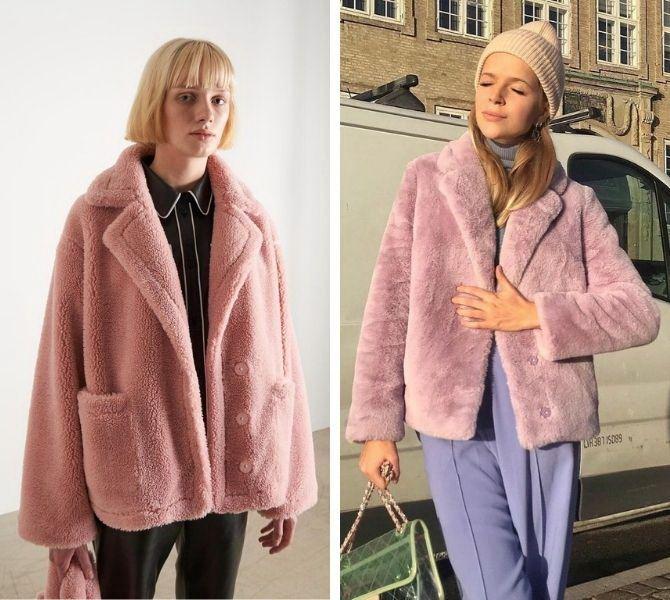 Модные экошубы: самый горячий тренд зимы 21