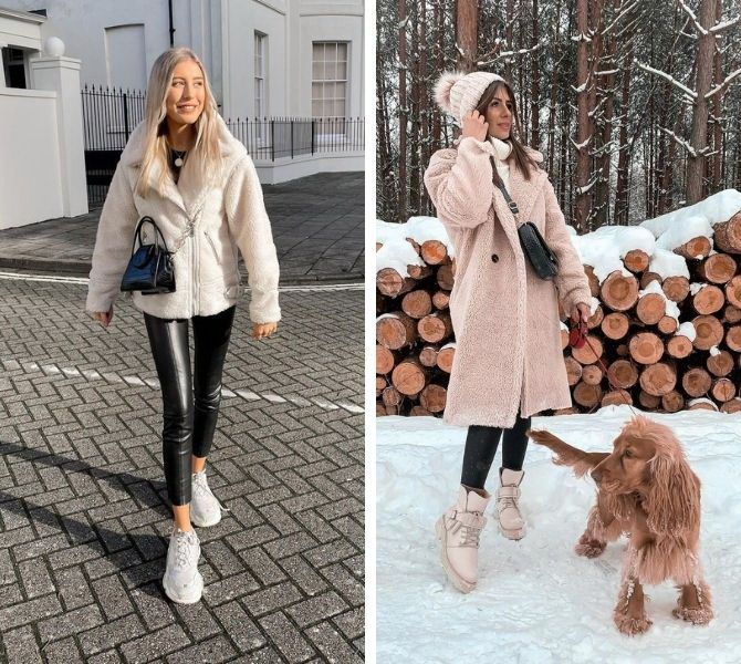 Модные экошубы: самый горячий тренд зимы 5