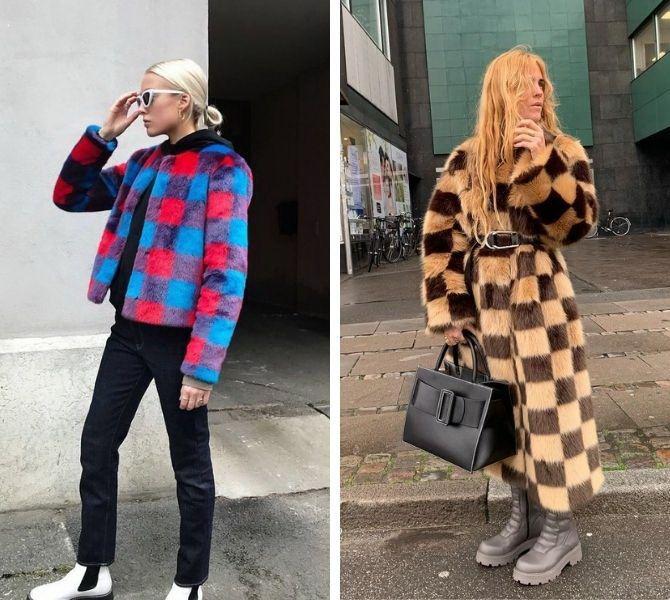 Модные экошубы: самый горячий тренд зимы 6