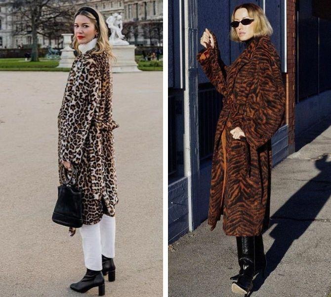 Модные экошубы: самый горячий тренд зимы 9