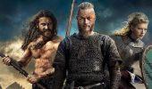 Легенди про «дикунів» крайньої півночі: кращі фільми про вікінгів