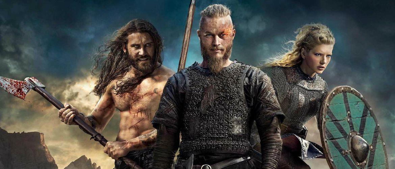Легенды о «дикарях» крайнего севера: лучшие фильмы о викингах