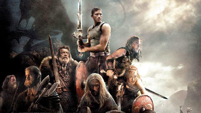 Легенды о «дикарях» крайнего севера: лучшие фильмы о викингах 1