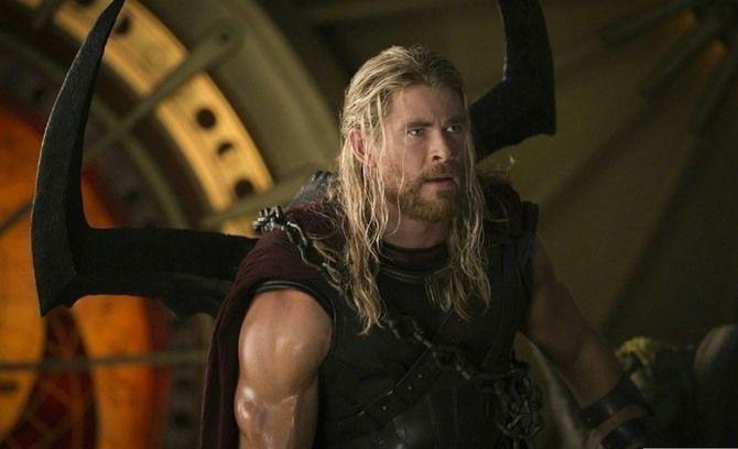 Легенды о «дикарях» крайнего севера: лучшие фильмы о викингах 2