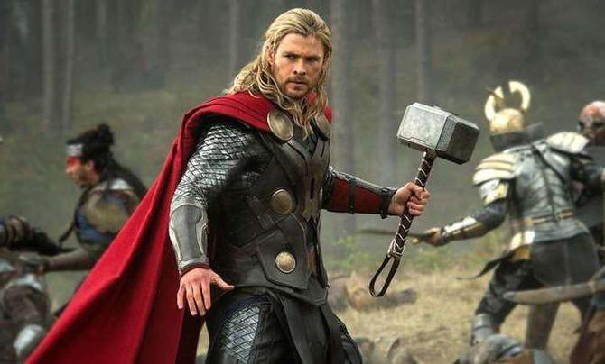 Легенды о «дикарях» крайнего севера: лучшие фильмы о викингах 3