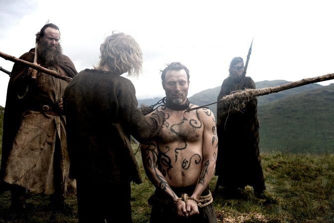 Легенды о «дикарях» крайнего севера: лучшие фильмы о викингах 4