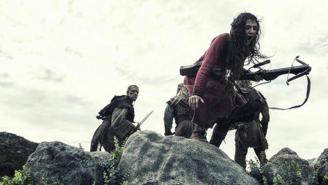 Легенды о «дикарях» крайнего севера: лучшие фильмы о викингах 5
