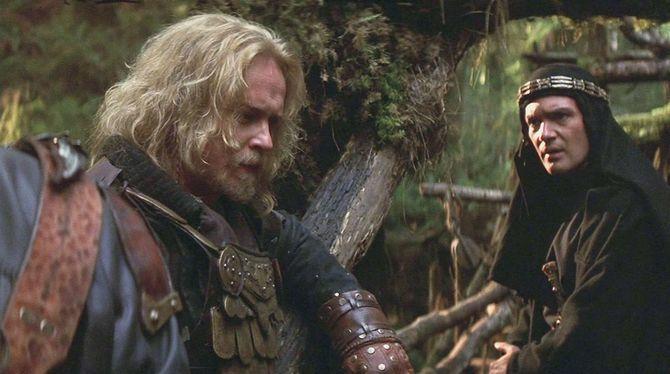 Легенды о «дикарях» крайнего севера: лучшие фильмы о викингах 6