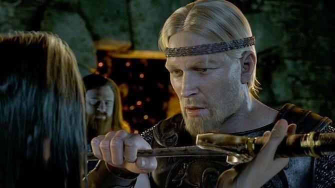 Легенды о «дикарях» крайнего севера: лучшие фильмы о викингах 7