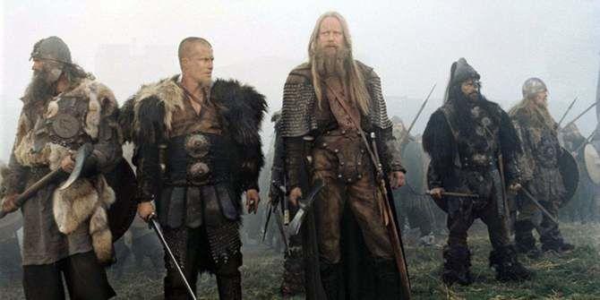 Легенды о «дикарях» крайнего севера: лучшие фильмы о викингах 8
